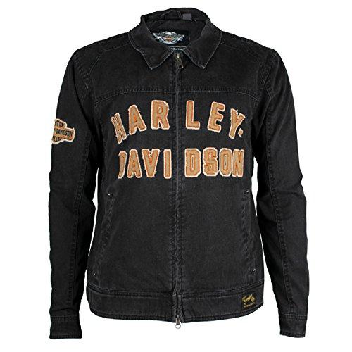 Harley-Davidson Men's Becher Garage Jacket 98569-16VM -
