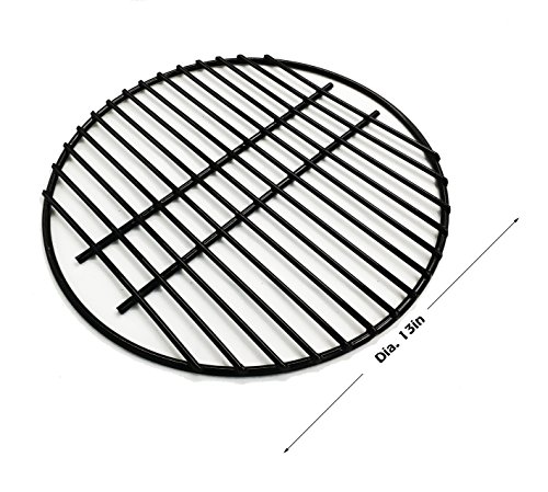 - Dracarys Porcelain Coated Steel Wire Cooking Grate 13