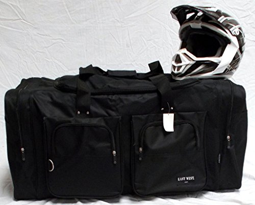 Large 35-inch Gear Bag for Motocross Enduro Snowmobile (Enduro Ball)