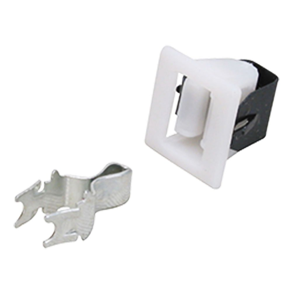 Repairwares Universal Appliance Door Latch Kit 279570 279570M 8001593 510177 WE1X1192 5366021400 4027EL2001A