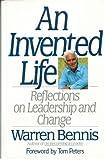 An Invented Life, Warren Bennis, 0201632128
