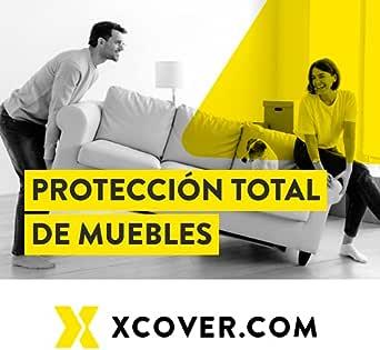 XCover 2 años de Protección Total Artículos del Hogar de 10€ a 19.99€