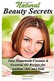 Natural Beauty Secrets, Tara Evans, 1500139416