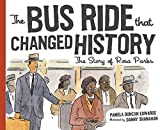 img - for The Bus Ride that Changed History book / textbook / text book