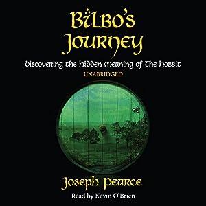 Bilbo's Journey Audiobook