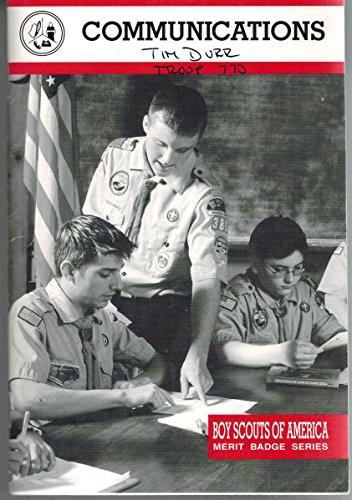 Communication: Merit Badge Series