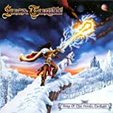 King Of The Nordic Twilight by Luca Turilli (1999-09-22)