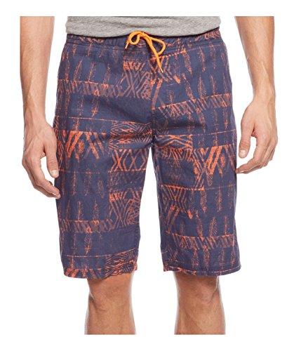 - LRG Men's Sepik Short, Slate/Grey, Medium