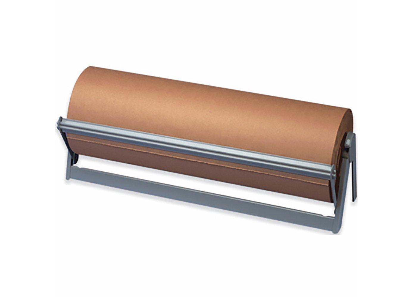 RetailSource KP30DIS Horizontal Paper Cutter, 30'', Gray