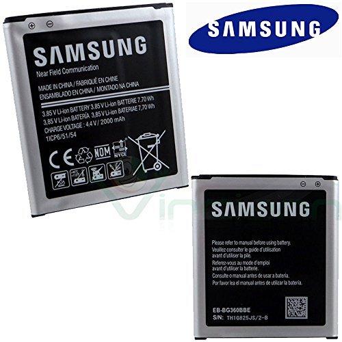 14 opinioni per BULK Batteria originale SAMSUNG per Galaxy Core Prime G360F e Galaxy J2 J200F