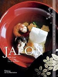 Japon : Cuisine intime et gourmande