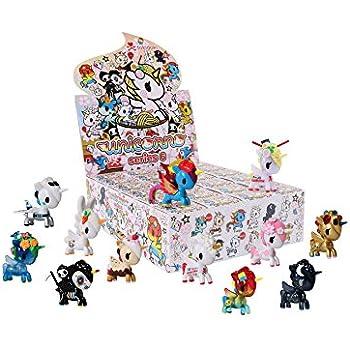 Amazon Com Tokidoki Unicornos Series 3 Figure Toys Amp Games