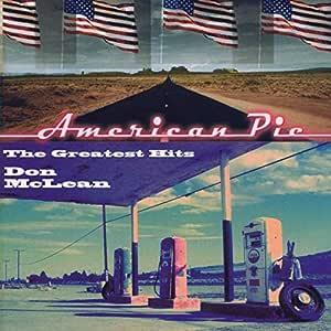 american pie greatest hits