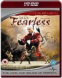 Fearless [HD DVD]