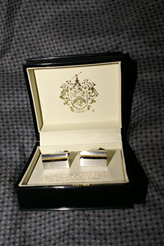 Donald J. Trump Signature Collection Cufflinks (Donald Links)