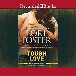 Tough Love Audiobook