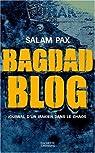 Bagdad Blog par Pax