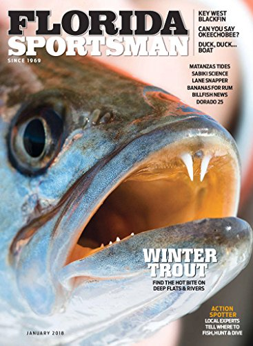 Fishing Magazine - 6