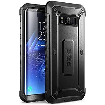 Amazon.com: Galaxy S8+ Plus Case, Clayco [Hera Series] Full ...