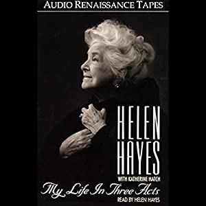 My Life in Three Acts Audiobook