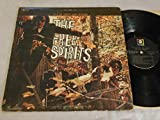 Out Of Sight And Sound LP - ABC - ABCS-593 - Psych Rock