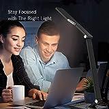 TaoTronics TT-DL16 Stylish Metal LED Desk