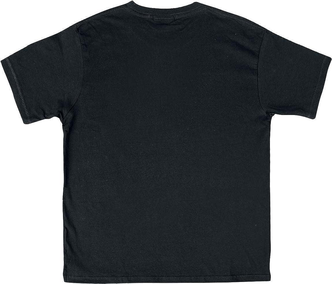 Parkway Drive Logo T-Shirt schwarz