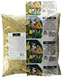 Tropimix Budgies, Canaries and Finches Egg Food Mix, 8-Pound