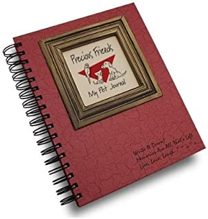 product image for Precious Friends, My Pet Journal