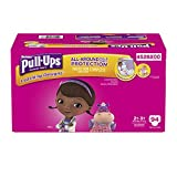 Pull ups Learning Design Training Pants 2t-3t Girl Giant Pack