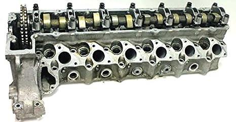 Mercedes culata nueva OE OM603 Turbo Diesel W124 W126 W140 (: Amazon.es: Coche y moto