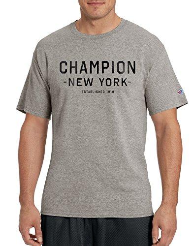 Men Champion Apparel Size:XX-Large