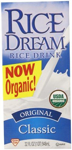 (Rice Dream Drink, Original, 32 Ounce)