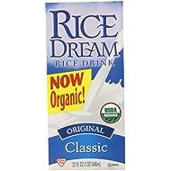 Rice Dream Drink, Original, 32 Ounce