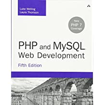 Amazon mysql databases big data books php and mysql web development 5th edition developers library fandeluxe Image collections