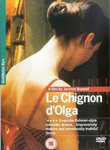 Amazon.com: Le Chignon D'Olga 2003 DVD by Hubert Benhamdine: Hubert Benhamdine;Nathalie ...