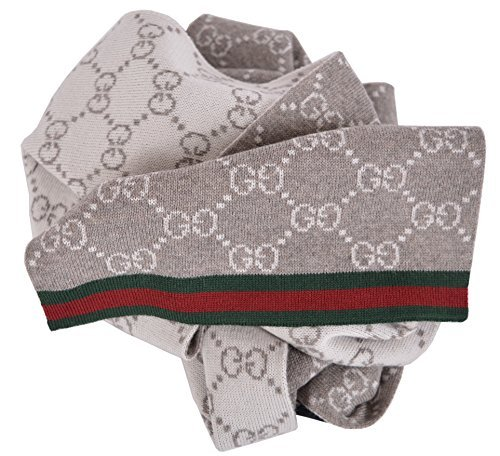 gucci-mens-taupe-wool-reversible-gg-guccissima-red-green-stripe-scarf