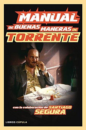 Descargar Libro Manual De Buenas Maneras De Torrente Ricard Ibáñez