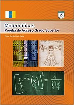 Prueba Acceso Matemáticas Grado Superior. Canarias. Teoría