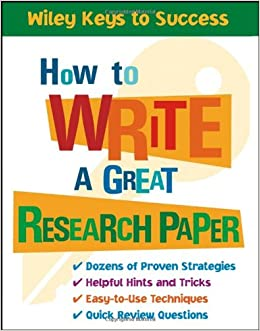 easy topics to write a research paper on batteries