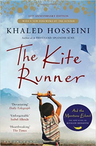 the kite runner com books