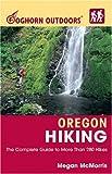 Oregon Hiking, Megan McMorris, 1566916704