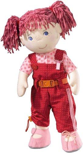 Toys Doll Haba (HABA Dress-up Doll Lilli)