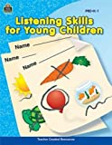 Listening Skills for Young Children, Trish Vowels, 0743932641
