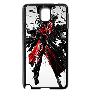 Persona 4 Samsung Galaxy Note 3 Cell Phone Case Black Customized Gift pxr006_5260396