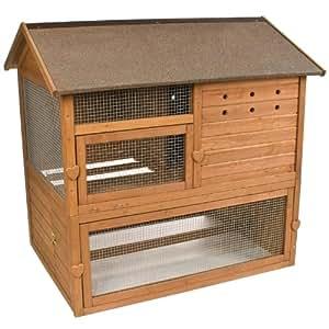 Ware Manufacturing Premium Plus Chick N Cabin Chicken Cabin
