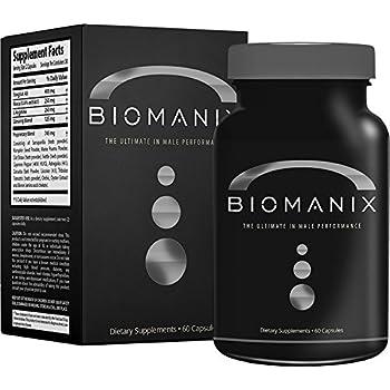 amazon com biomanix the best male enhancement pill 60