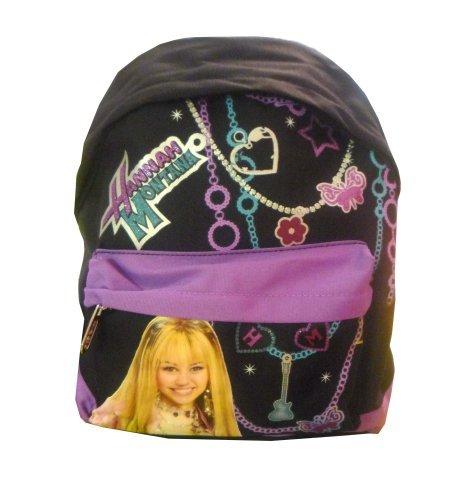 Hannah Montana Small Medium Mid Size Backpack