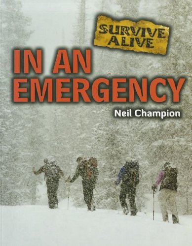 In an Emergency (Survive Alive)