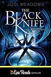 Amazon.com: The Black Knife (Orphan Queen Book 4) eBook: Meadows, Jodi: Kindle Store